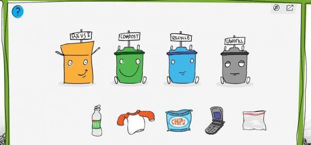 Новый общегосударственный классификатор отходов