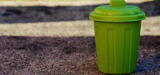 Как получить разрешение на захоронение отходов производства